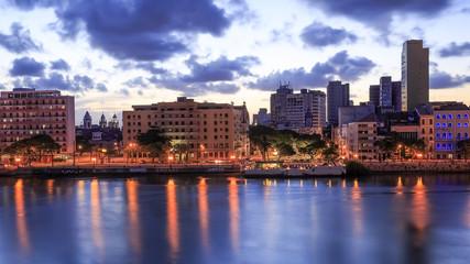 Recife in PE, Brazil