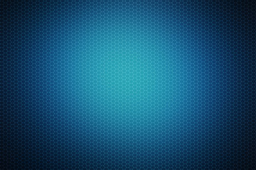 cyber pattern digital background. Blue color.