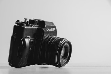 Vintage camera, Classic camera
