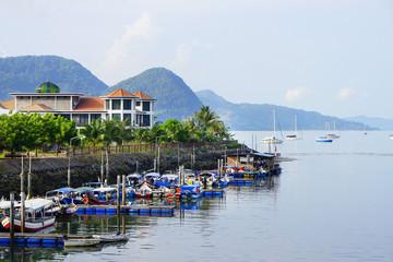 Langkawi island, Malaysia, Asia