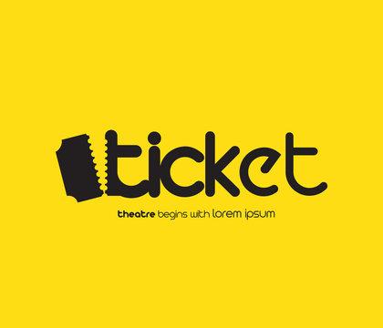 Ticket Design Concept