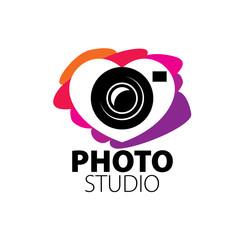logo for photo studio