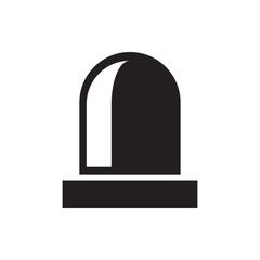 siren icon illustration