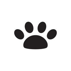 paw icon illustration