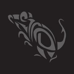 rat tribal