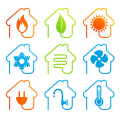chauffage climatisation énergies