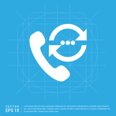 Call to User Icon