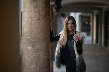 Portrait Giulia