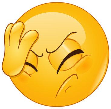 138 ЛУЧШИЕ Facepalm Emoji ИЗОБРАЖЕНИЯ, СТОКОВЫЕ ФОТО И ВЕКТОРНЫЕ ОБЪЕКТЫ |  Adobe Stock