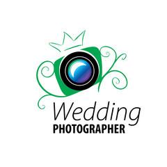 logo wedding photographer