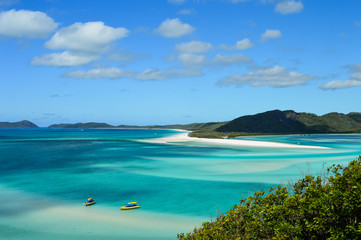 Whitsunday's - Every Day A New Beach
