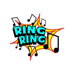 Cartoon Ring Tone