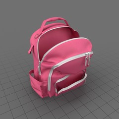 Backpack Teen 02