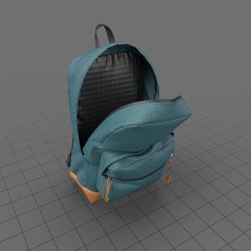 Backpack Teen 01