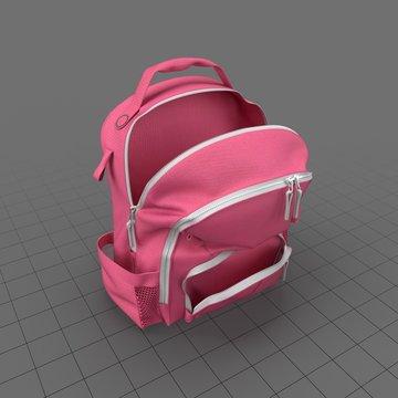 Backpack Teen 02