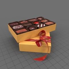 Box Chocolates 01