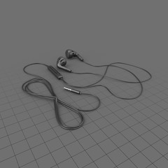 Earbuds 01