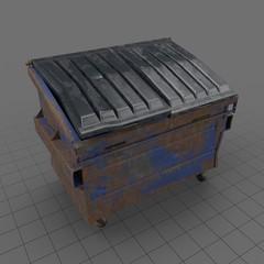Dumpster 02