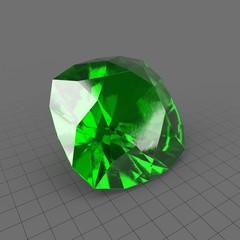 Gem Emerald 01