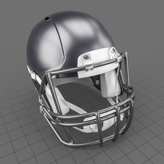 Helmet Football