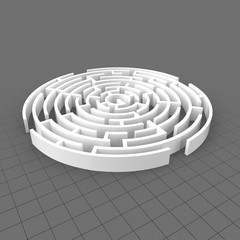 Maze 01