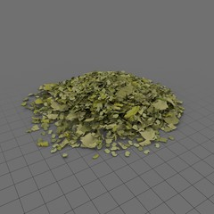 Parsley Dried Chopped