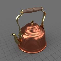 Tea Kettle 01