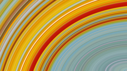 Colorful stripes abstract background, stretched pixels effect.