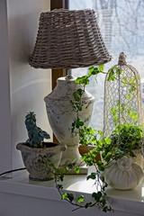 Домашние декорации