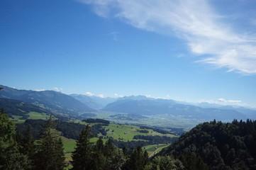 Hiking Mountains Summer Switzerland