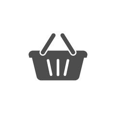 Store basket icon