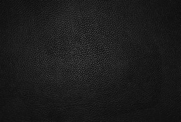 dark black leather backgound