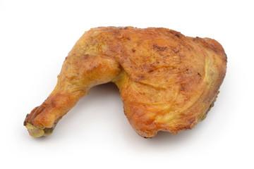 udko z kurczaka pieczone
