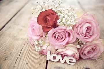 Rosenstrauß - Love