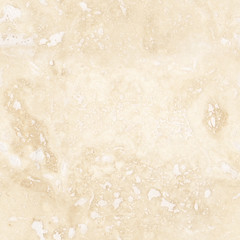 Wall Mural - Seamless travertine tumble tile marble background. Seamfree marble wallpaper.