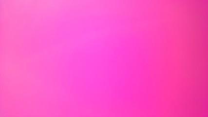 Gradient shocking pink color background