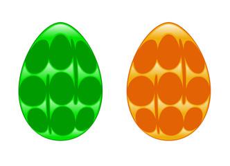 uovo per pasqua