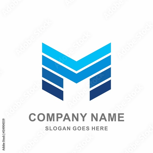 "M Logo 3d ""3D Monogr..."