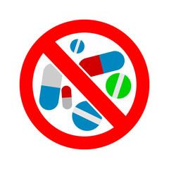 No pills. No drug. No medical sign.