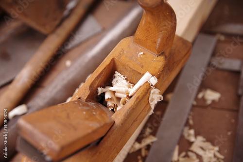 werkstatt zur holzbearbeitung stockfotos und lizenzfreie bilder auf bild 134943124. Black Bedroom Furniture Sets. Home Design Ideas