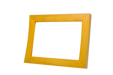 This is a picture frame.