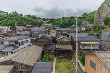 Sado Island,Niigata,Japan