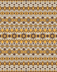 Art Deco Pattern in Neutral Colors