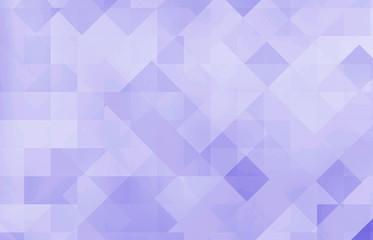 Mosaic abstract