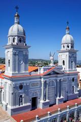 Kathedrale Nuestra Senora de la Asuncion, Santiago de Cuba, Kuba