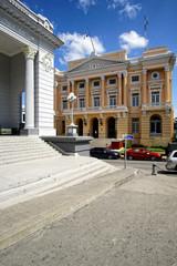 Palacio Provincial, Sitz der Provinzregierung, Santiago de Cuba, Kuba