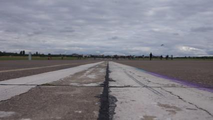 Runway Tempelhof