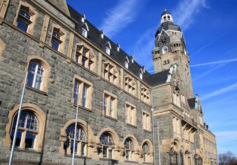 Remscheid Rathaus
