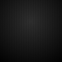 Vector abstract black background