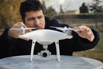 Drone... photo
